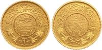 Pound Gold AH 1370 (1950) Saudi-Arabien Abd Al-Aziz Bin Sa'ud (AH 1344-... 375,00 EUR  +  7,00 EUR shipping