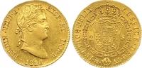 2 Escudos Gold 1826  AJ Spanien Ferdinand VII. 1808-1833. Kleine Kratze... 725,00 EUR  +  7,00 EUR shipping