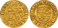 Goldgulden, Offenbanya Gold 1404 Ungarn Si...