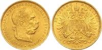 20 Kronen Gold 1893 Haus Habsburg Franz Joseph I. 1848-1916. Vorzüglich  275,00 EUR  +  7,00 EUR shipping