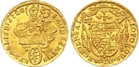 1/4 Dukat Gold 1728 Salzburg, Erzbistum Leopold Anton Eleutherius von F... 325,00 EUR  +  7,00 EUR shipping