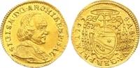 1/4 Dukat Gold 1755 Salzburg, Erzbistum Sigismund von Schrattenbach 175... 450,00 EUR  +  7,00 EUR shipping