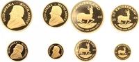 Gold 2000 Südafrika Republik nach 1961. Blaues Etui. Polierte Platte  2600,00 EUR free shipping