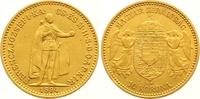 10 Kronen Gold 1894  KB Haus Habsburg Franz Joseph I. 1848-1916. Sehr s... 145,00 EUR  +  7,00 EUR shipping