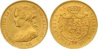 10 Escudos Gold 1868 Spanien Isabel II. 1833-1868. Vorzüglich - Stempel... 465,00 EUR  +  7,00 EUR shipping