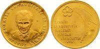 500 Lira Gold 1973 Türkei Republik. Winzig...