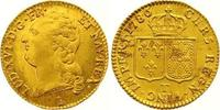 Louis d'or Gold 1786  T Frankreich Ludwig XVI. 1774-1793. Vorzüglich - ... 875,00 EUR  +  7,00 EUR shipping