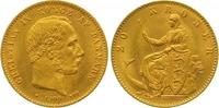20 Kronen Gold 1900 Dänemark Christian IX. 1863-1906. Vorzüglich +  385,00 EUR  +  7,00 EUR shipping
