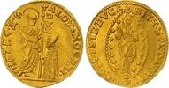 Gold 1700-1709 Italien-Venedig Alvise II. ...