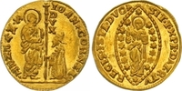Gold 1709-1722 Italien-Venedig Giovanni II...