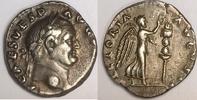 Denarius / Denar 72-73 AD Roman Empire / R...
