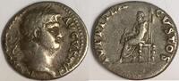 Denarius / denar 64-65 AD Roman Empire / R...