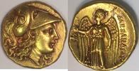 AV Stater 328-323 BC Makedonien / Macedon ...