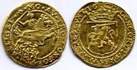 1/2 Cavalier d or / 1/2 Gouden Rijder 1620...