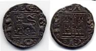 Obolo  Spain / Spanien Alfonso X 1252-1284...