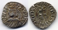 dinero  Spain / Spanien Pedro IV. 1335-138...