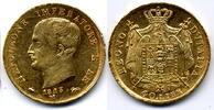 40 Lire 1813 M Italy / Italien Kingdom of ...