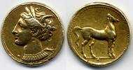 AV Stater 310-290 BC Carthage / Karthago  ...