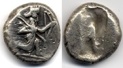 Siglos 485-420 BC Persia / Persien the Ach...