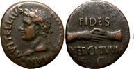 AE As  Roman Empire / Römische Kaiserzeit ...