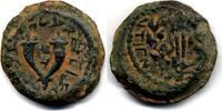 AE 8 Prutot  Judaea / Judäa Mattathias Ant...