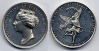 Zn-Medaille / Zn Medal 1871 Schweden / Swe...