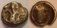 AR Tetartemorion ca 350 BC Kilikien / Cili...