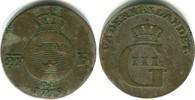1/12 Riksdaler 1779 Schweden / Sweden Gust...