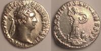 AR denarius / denar 93/94 AD Roman Empire ...
