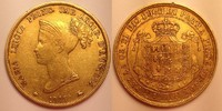 40 Lire 1815 Parma Maria Luigia Sehr schön