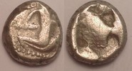 Siglos 375-340 BC Persien / Persia Achaeme...