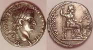 denarius / denar 18-35 Roman Empire / Römi...