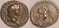 AR Denarius / Denar 80/81 AD Roman Empire ...