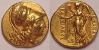 AV Stater 325-320 BC Makedonien / Macedon ...