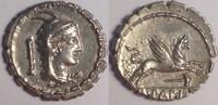 AR denarius / AR denar 79 BC Römische Repu...