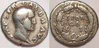 AR denarius / AR denar  Roman Empire / Röm...