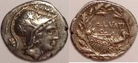AR denarius / AR denar 109-108 BC Römische...