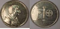 Silbermedaille / AR Medal 1806 Schweden / ...