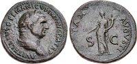 Sesterius / Sesterz 69 AD Roman Empire / R...