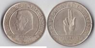 3 RM 1929 G Deutsches Reich - Weimar Reich...
