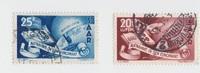 div 1950 Saarland Europarat  Sonderangebot...