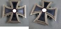 1933-1945 3.Reich Eisernes Kreuz 1.Klasse...