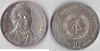 10 Mark 1978 DDR Justus von Liebig st-