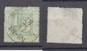 1/3 Sgr. 1865 Altdeutschland - Thurn und T...