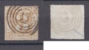 3 Sgr. 1866/67 Altdeutschland - Thurn und ...