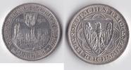 3 Reichsmark 1931 Deutsches Reich - Weimar...
