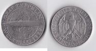 5 Reichsmark 1929 A Deutsches Reich - Weim...