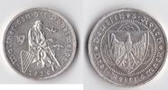 3 Reichsmark 1930 G Deutsches Reich - Weim...