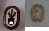 """1939-45 3.Reich RAD Abzeichen """"Arbei..."""