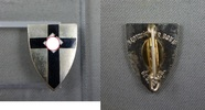 """1939-45 3.Reich Mitgliedsabzeichen """"..."""